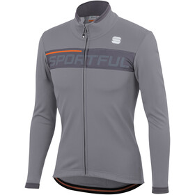 Sportful Neo Veste Softshell Homme, cement/antharcite